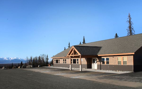 The Chalet Building