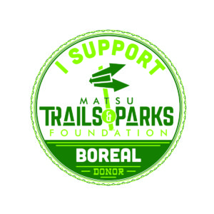 I support BOREAL